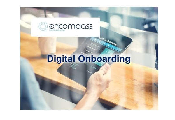 Encompass Nominated for 'RegTech Partner of the Year' in British Bank Awards 2021