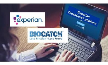 Experian Partners with BioCatch