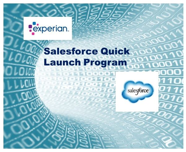 Experian Launches Quick Launch Contact Data Verification Integration for Salesforce Commerce Cloud