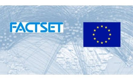 FactSet to Provide European Commission with Global Supply Chain Data