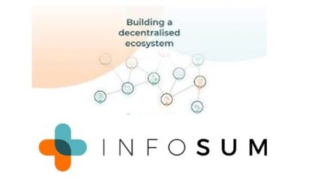 InfoSum Raises $15 Million And Adds Brian Lesser As Executive Chairman