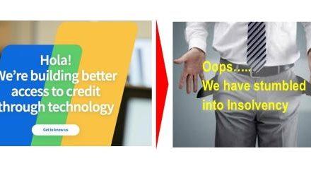 Pioneer German Fintech Company, Kreditech Slipped into Bankruptcy