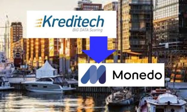 Kreditech Rebrands to Monedo as It Steps Up Growth in International Lending Markets