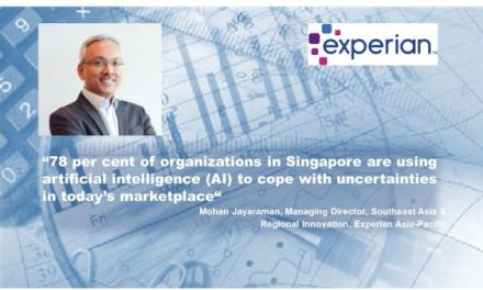 Singapore: COVID-19 Accelerates Digital Transformation