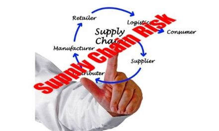 Supply Chain Risk:  What Will Supply Chains Look Like In Six Months? Implications on Information Services