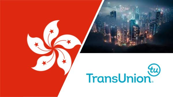 TransUnion Hong Kong: Consumers and Lenders Continue Cautious Approach to Credit