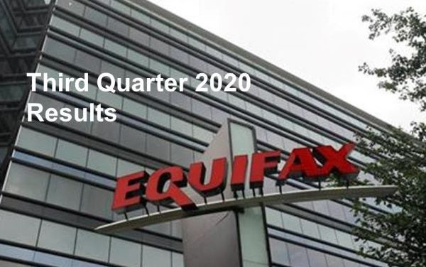 Equifax Q3 Revenue Up 22% – Reaches US$1bn in Revenue for a Quarter