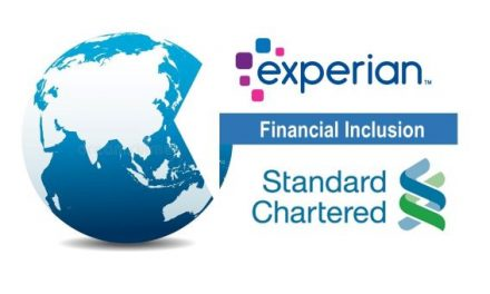 Experian and Standard Chartered to Drive Financial Inclusion