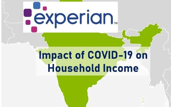 Indian Credit Climate:  COVID-19 Responsible for Decline in Household Income
