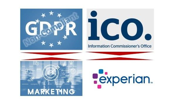 Experian:  Response to ICO Enforcement Notice in Relation to UK Marketing Services