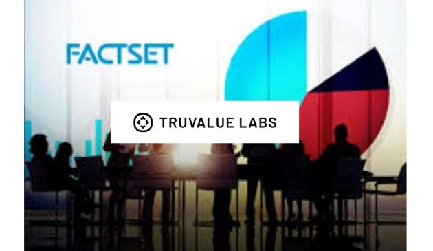 FactSet Enters into Agreement to Acquire Truvalue Labs