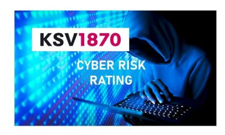 Austrian Based KSV1870 Launches CyberRisk Rating