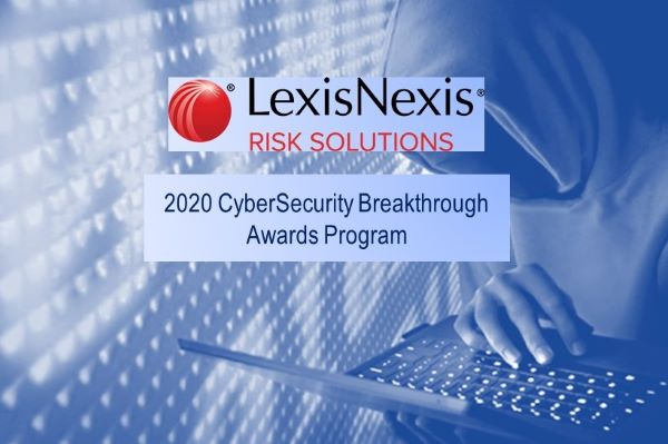LexisNexis Risk Solutions Named Overall Fraud Prevention Solution Provider of the Year
