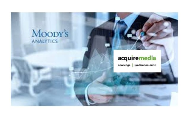 Moody's Purchases 'Acquire Media', Advancing Leadership in Counterparty Screening, Surveillance Solutions