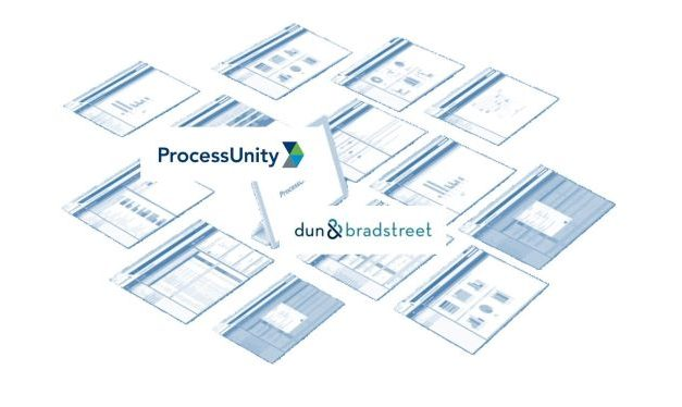 ProcessUnity and Dun & Bradstreet Announce Partnership