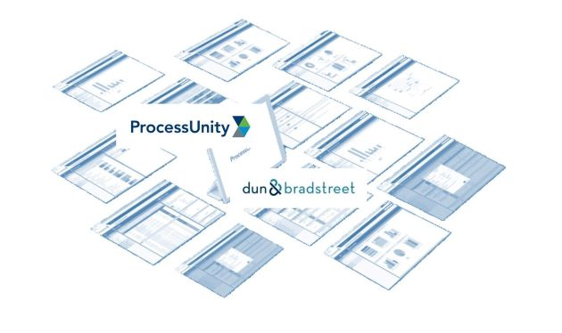 ProcessUnity and Dun & Bradstreet Announce Partnership