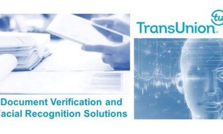 TransUnion Launches Document Verification and Facial Recognition Solution in the UK