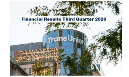 TransUnion Q3 2020 Revenue Up 2% (constant currency basis)
