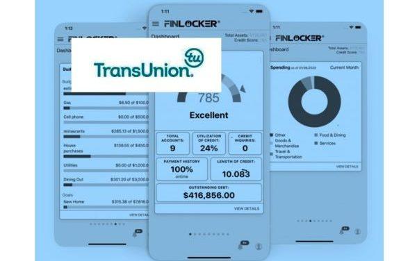 TransUnion Invests in Fintech Startup FinLocker