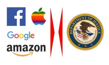 US House Judiciary Committee: The Big US Tech Corporations Are A 'Monopoly of Power'