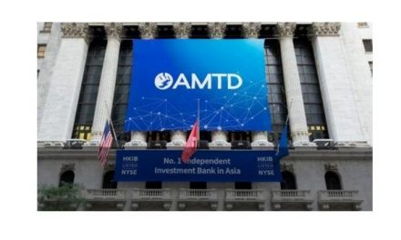 AMTD's Singapore Solidarity Fund Invests $6.4m in 5 Fintech Startups