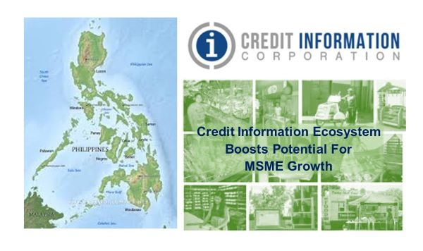 Credit Information Corporation (CIC) – CIBI Information, Inc. and CRIF Philippines – Report an Increase in Credit Report Inquiries