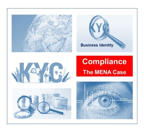 Compliance:  From 'Good to Have' to 'Must Have'  – The MENA Case –