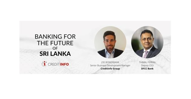 Sri Lanka:  Insights into how DFCC Bank is Building a Roadmap for Digitization
