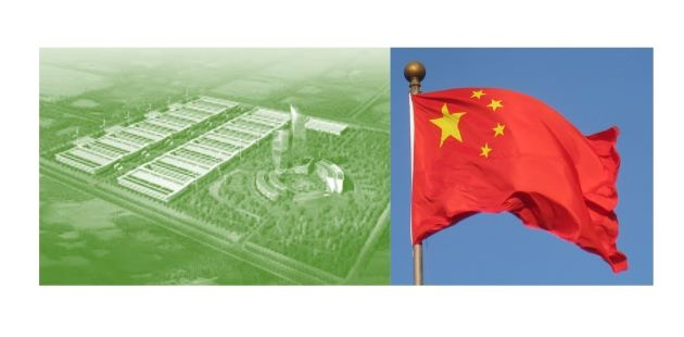 China Government Institutions Call for Green Data Centres