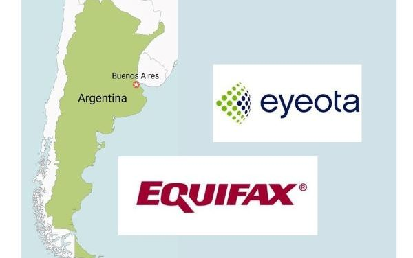 Eyeota Expands Equifax Digital Audiences into Argentina