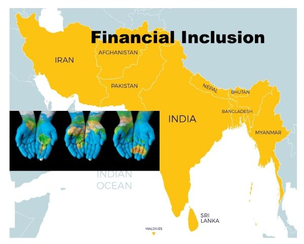 Overcoming Financial Inclusion Challenges in South Asia