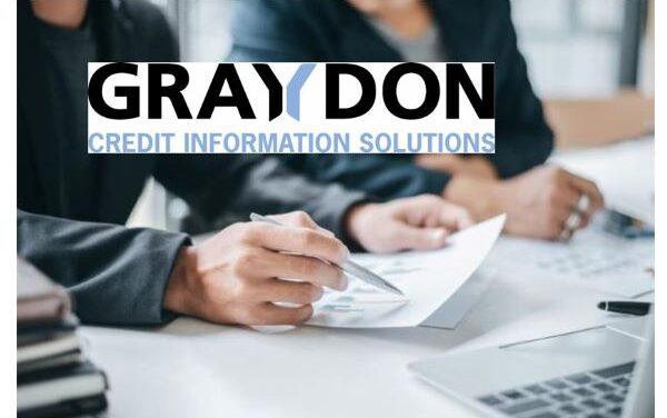 Meet our Associate Member Graydon