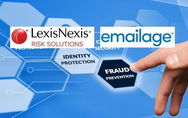 LexisNexis Risk Solutions Launches LexisNexis Emailage