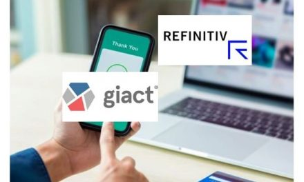 Refinitiv Completes Purchase Of GIACT For Fraud Prevention Expansion