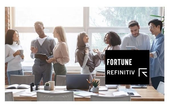 Fortune and Refinitiv Encourage Unprecedented Corporate Diversity Disclosure