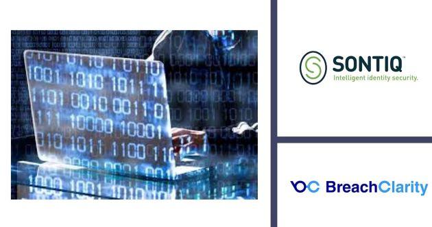 Sontiq and Breach Clarity Enter into Strategic Partnership