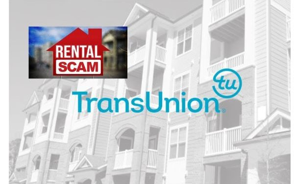 TransUnion:  Rise in Fraud Indicators Hits the Rental Industry During the Pandemic