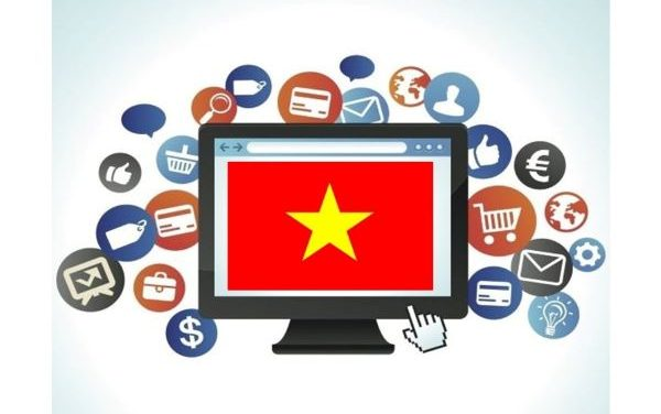 Vietnam's e-Commerce Optimistic Amid the Pandemic