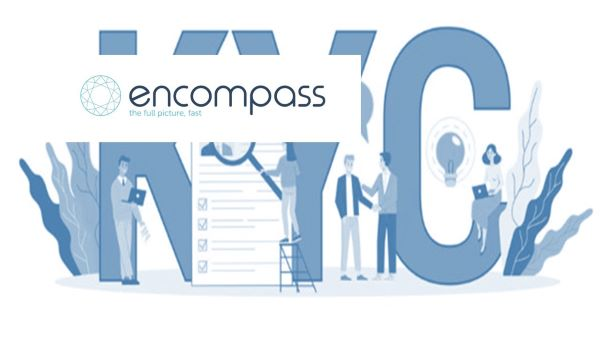 Encompass Nominated in Themis Financial Crime Prevention Awards for Work with Nordic KYC Utility