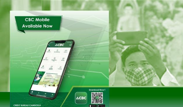 Credit Bureau Cambodia Launches Mobile App