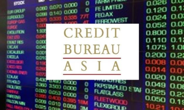 Value of Information:  Credit Bureau Asia Debuts on SGX at S$1.13, 21.5% above IPO price