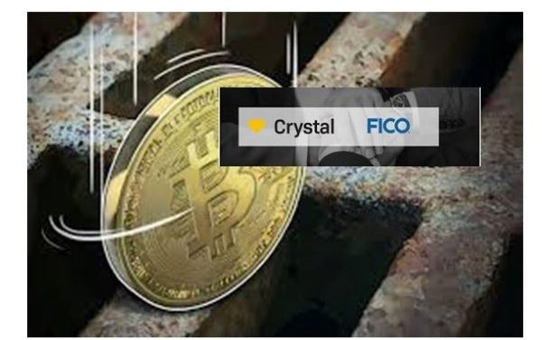 FICO and Crystal Blockchain of Bitfury Group Announce Partnership