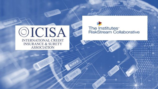 ICISA and The Institutes RiskStream Collaberative Launch Blockchain Working Group