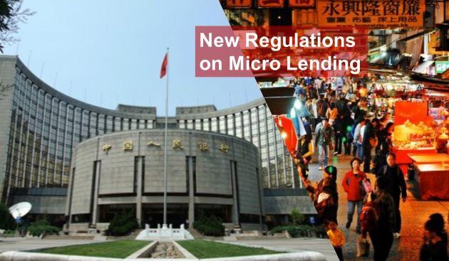 China Fintech – the Beginning of a New Regulatory Era?