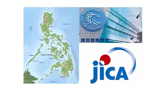 Philippine Central Bank and Japan's JICA Unveil Database to Help Evaluate SME Credit Risk