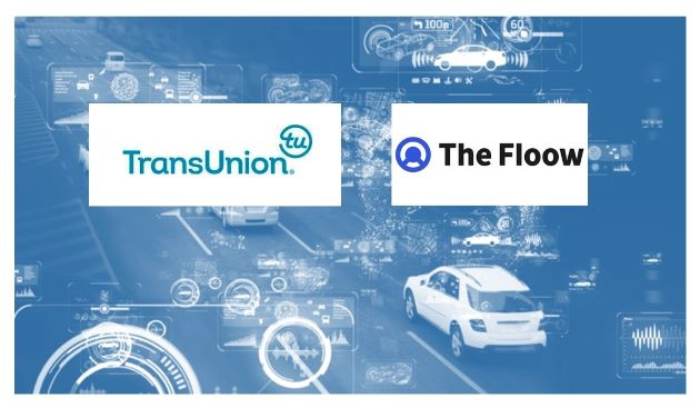 TransUnion and Floow in Partnership