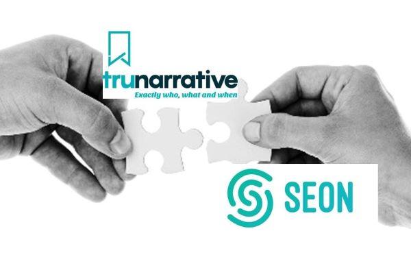 TruNarrative Partners with SEON