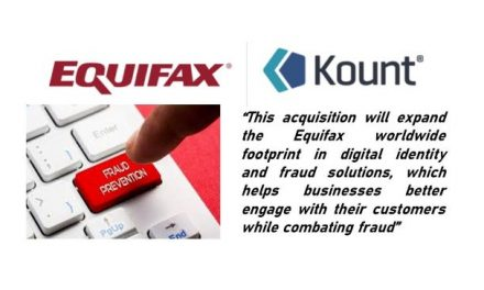 Equifax Acquires Kount