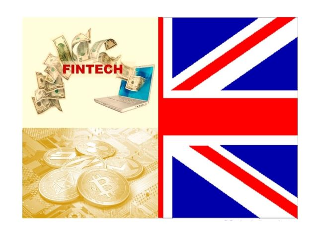 Silver Lining for Fintech and Crypto in the UK after Brexit