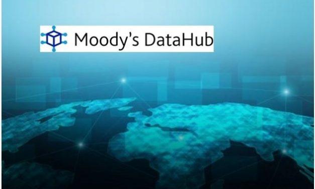 Moody's Launches DataHub